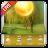 Temperature & Weather Forecast Widget Icône