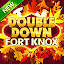 Casino Slots-DoubleDown Fort Knox Free Vegas Games