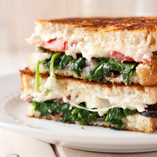 Grilled Feta Cheese Sandwich Recipes.