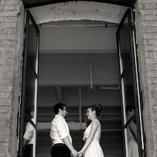 Wedding photographer Natalya Agafonova (NatAgafonova). Photo of 29.08.2016