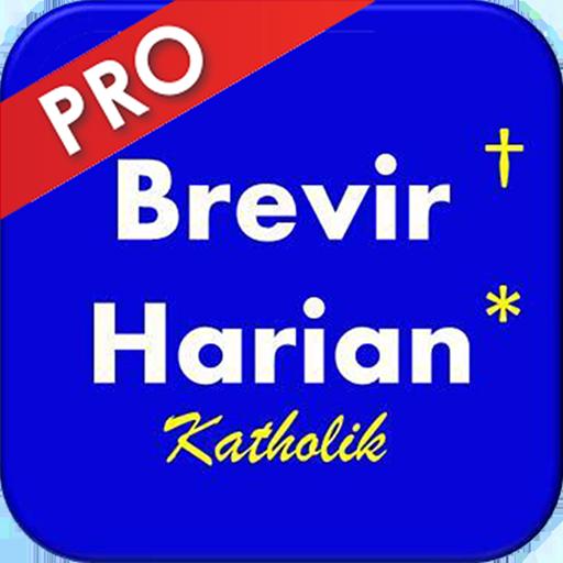 Brevir Harian Pro