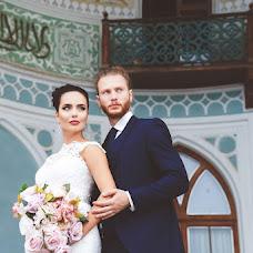 Wedding photographer Vlada Goryainova (Vladahappy). Photo of 29.09.2016