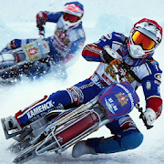 Extreme Ice Speedway Racing Wallpaper