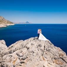 Wedding photographer Aris Kostemyakov (Aristaphoto). Photo of 07.07.2017