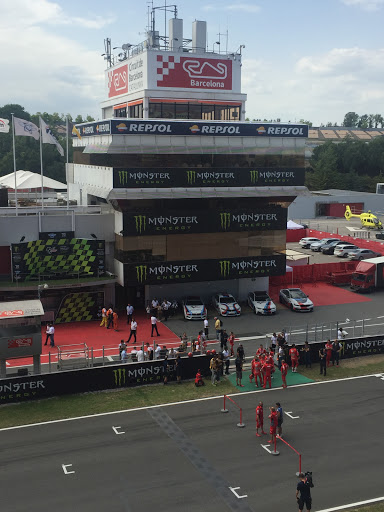 Voyage moto GP 2021