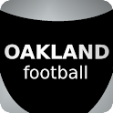 Oakland Football: Raiders icon