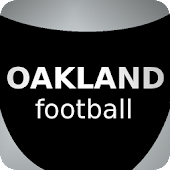 Oakland Football: Raiders