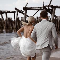 Wedding photographer Jevgenija Žukova (JevgenijaZUK). Photo of 18.11.2018