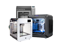 Fully Enclosed 3D Printers
