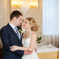 Wedding photographer Yana Konovalova (Yanchows). Photo of 03.05.2016