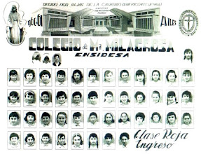 Photo: Orla curso 1960/61