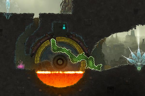 Mushroom 11- screenshot