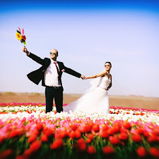 Wedding photographer Vladimir Boklach (ArdeaSt). Photo of 28.04.2014