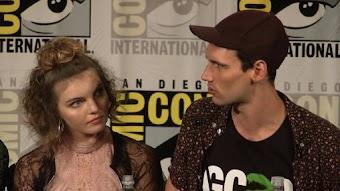 Gotham: 2016 Comic-Con Panel