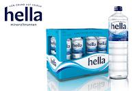 Angebot für hella 12er-Glaskiste 0,7L classic, medium, naturell im Supermarkt - Hella