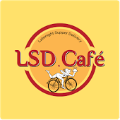 LSD.Cafe - Latenight Delivery