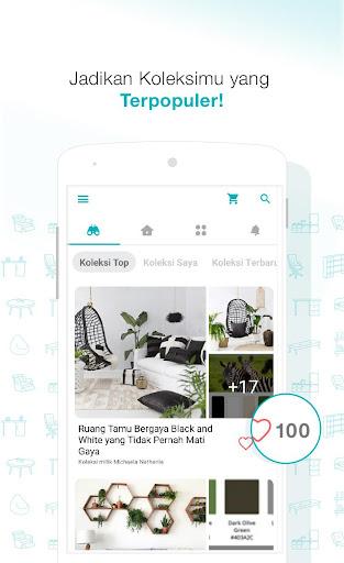 Dekoruma: Furniture & Dekorasi screenshot 3