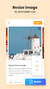 Photo Converter – Transform photos & Resize Image apk download 4