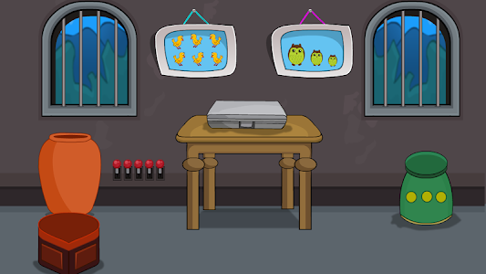 Cute Boy House Escape screenshot 3