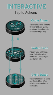 WatchGress - náhled