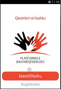 Për Shqipërinë që Duam screenshot