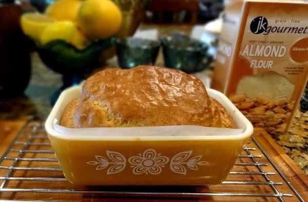 Bonnie's Plain Sandwich Bread, Gluten Free