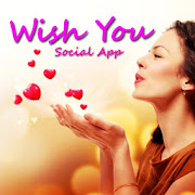 Wish You - Social Quotes Sharing Chat Application