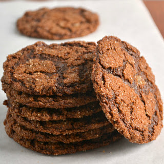 Whole Wheat Molasses Ginger Cookies Recipes