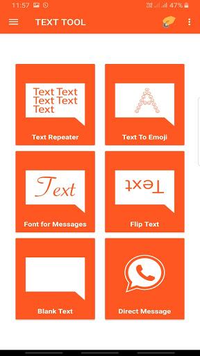 Text Repeater screenshot 11