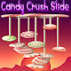 Candy Crush Slide Game