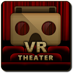 VR Theater for Cardboard Icon