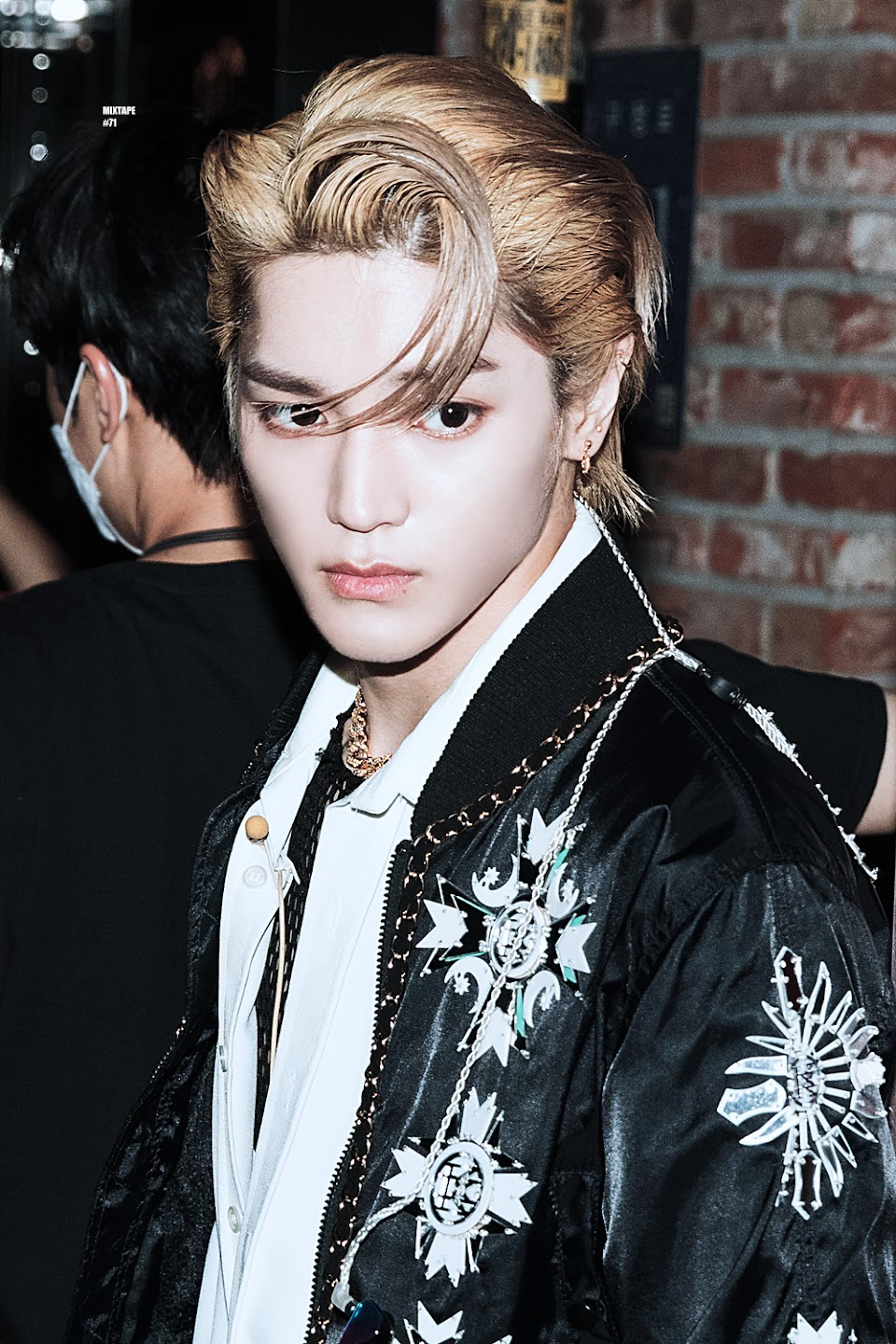nct 127 superm taeyong