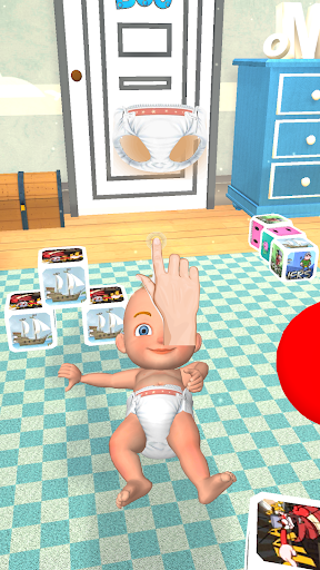 My Baby 3 (Virtual Pet) 1.6.2 screenshots 2