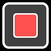Flat Dark Square - Icon Pack