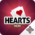 Hearts Online Free icon