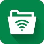 Web PC Suite - Передача файлов