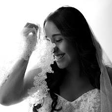 Wedding photographer Claudia Peréz (Clauss76). Photo of 19.09.2017