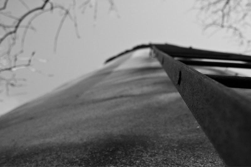 Photo: This way upward....