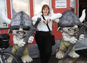 Photo: Norjalaisia trolleja (ja yksi suomalainenkin)
