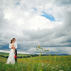 Wedding photographer Yuliya Stekhova (julistek). Photo of 07.06.2016