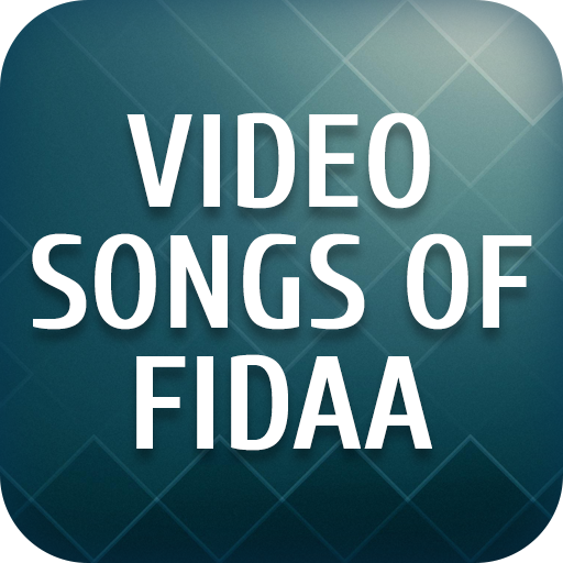 Video songs of Fidaa