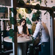 Wedding photographer Lena Chistopolceva (Lemephotographe). Photo of 03.12.2017