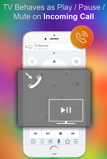 TV Remote for LG (Smart TV Remote Control) by Spikes Labs