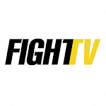 FIGHT TV Icon