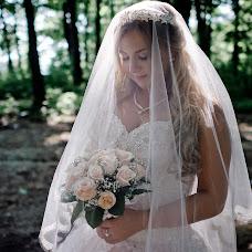 Wedding photographer Kristina Beyko (KBeiko). Photo of 29.09.2016