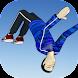 GREAN FLIP - Freestyle Backflip