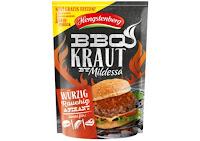 Angebot für BBQ Kraut by Mildessa im Supermarkt Rossmann