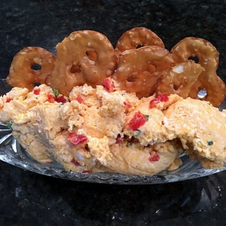 Southern Style Pimento Cheese