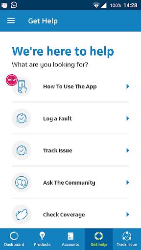 Telkom 3.4.0 screenshots 8