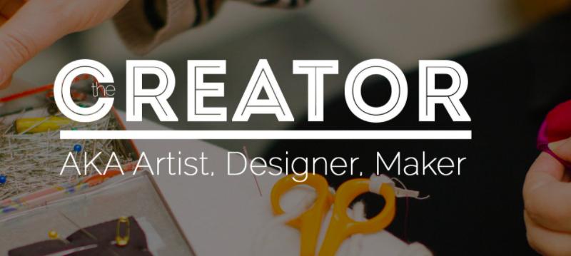 Creator quiz result header